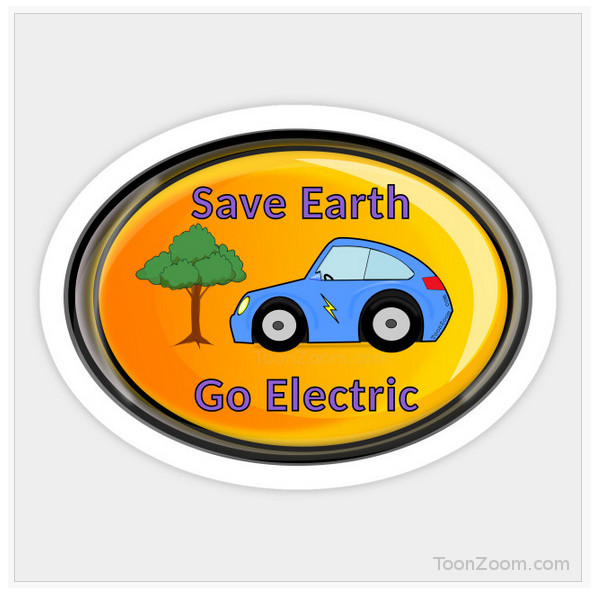Go electric car